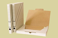 Коробки из микрогофрокартона