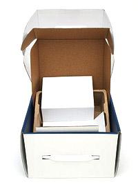 Мелованный картон фото