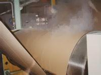 Производство упаковки из гофрокартона