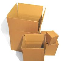 Механическая отделка картона