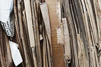 Экологичная упаковка из макулатуры — гофрокартон