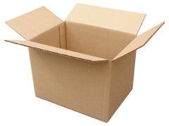 Четырехклапанный ящик